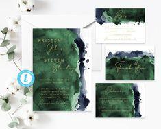 Wedding Suite, Blue Wedding, Fall Wedding, Rustic Wedding, Wedding Color Schemes, Wedding Colors, Navy Green Weddings, Navy And Green, Navy Blue