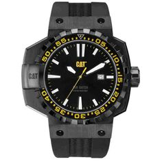 CATERPILLAR CAT WATCH ATOLL SUB WATCH SS CASE D4.161.21.124