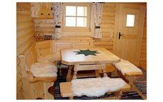 Jagd- und Ferienhütte