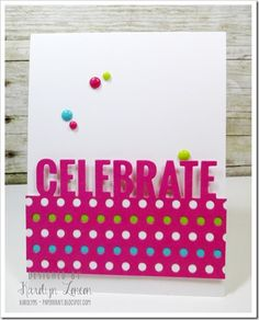 CTS39 - Celebrate