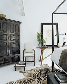 DREAMHOUSE: zebramatta - wishlist