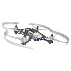 Buy Parrot Airborne Cargo Drone, Mars, White Online at johnlewis.com
