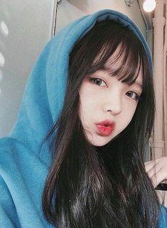 Oww que linda (repostado) postador Wattpad Ulzzang Korean Girl, Cute Korean Girl, Cute Asian Girls, Beautiful Asian Girls, Cute Girls, Korean Beauty, Asian Beauty, Uzzlang Girl, Ulzzang Fashion