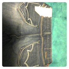 Big star size 27r pencil brand new w tags Too small on me but amazing jeans Big Star Jeans