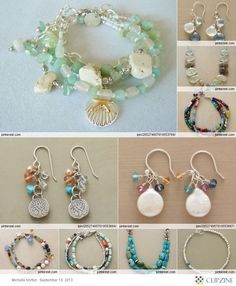 Great Spring Color Combos!