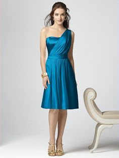 Dessy Collection Style 2862 http://www.dessy.com/dresses/bridesmaid/2862/ - Jess