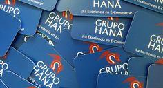 GRUPO HANA es la Excelencia del E-Commerce y del Marketing Digital