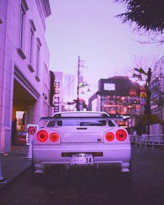 Nissan Gtr R34, R34 Gtr, Nissan Gtr Wallpapers, Car Wallpapers, Tuner Cars, Jdm Cars, Arte Drake, Tokyo Drift Cars, Street Racing Cars