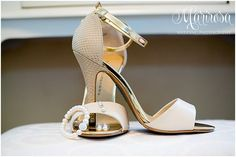 WEDDING SHOES www.photographybymarirosa.com
