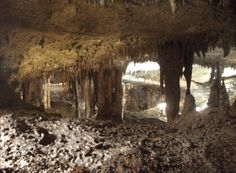 Rickwood Caverns - Alabama review, tips and pictures