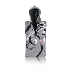 24493 Hoodie Mobile Pouch - Oriflame cosmetics