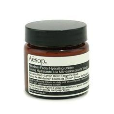 Aesop - Mandarin Crema Facial hidratante