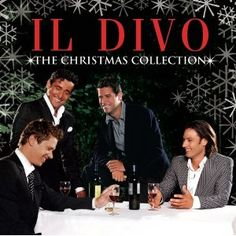 These guys are great. Three tenors and a baritone. Fantastic harmony & showmanship. Simon Cowell discovered them.