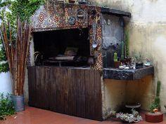 Mara y Esteban. Casa en Pergamino, Provincia de Buenos Aires.