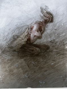 Dreamlike Illustrations by Rovina Cai