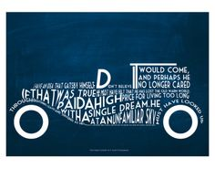 gatsby quotes | Don't see what you like? Customize Your Frame