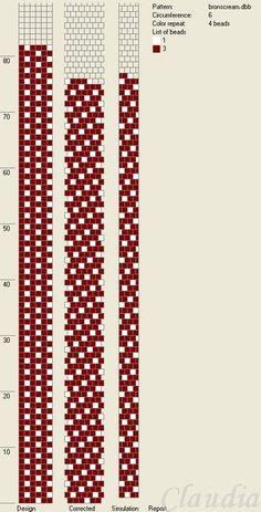 plantilla crochet