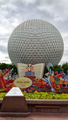 :DISTherapy: Food, Wine and Music in pictures: Epcot International Food & Wine Festival