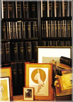 (Jeanne) Lanvin: jaarboeken met monsters van borduurwerk en stofjes sinds 1909 (Pepin Press) Yearbooks with samples of embroidery and fabrics since 1909