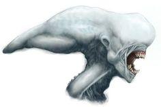 Alien: Covenant Neomorph fan art thread - Alien: Covenant Forum