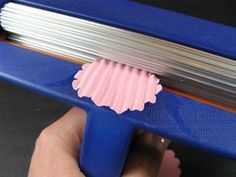 Flowers - In Pictures Tutorial !! - Paper Pleasing Ideas