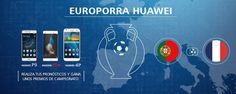 Europorra Huawei Final