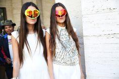 Lunettes Linda Farrow http://www.vogue.fr/defiles/street-looks/diaporama/street-looks-a-la-fashion-week-printemps-ete-2014-de-new-york-jour-3/15087/image/821164#!lunettes-linda-farrow