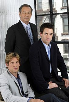James, Jordon & Paul (ATWT)