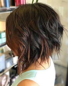 Most Attractive Short Choppy Haircuts Ideas