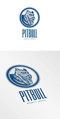 Pitbull Security Services Logo