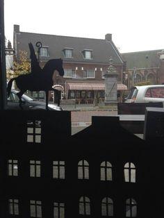 Veel Soepz Styling Sinterklaas 2013