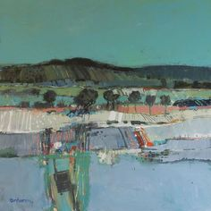 Charles Anderson | Perthshire Landscape II