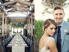 Handcrafted Yarra Valley Wedding