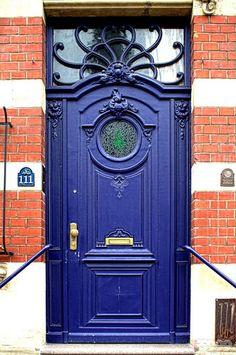 Blue Door | by fs999