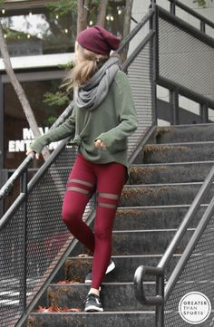 Shop stylish activewear made here in the USA. Designed, manufactured, and shipped under one roof.