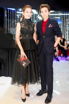 Mỹ Tâm, Thùy Lâm mặc đẹp nhất tuần với váy bồng