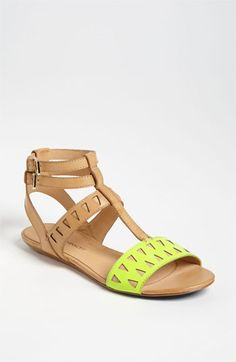 Rebecca Minkoff Barb Sandal available at #Nordstrom