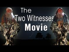 God's Power is Coming! (The Two Witnesses Movie) Must see