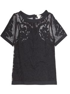 Heavenly Havana top   Collette by Collette Dinnigan   Matchesf...