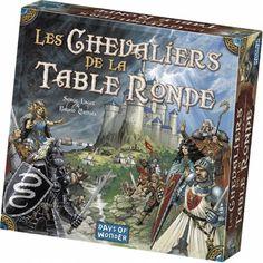 Asmodee - CTR01 - Jeu de Stratégie - Les chevaliers de la table ronde Asmodée http://www.amazon.fr/dp/B000NJL2I2/ref=cm_sw_r_pi_dp_XYaKvb0S6HDK6
