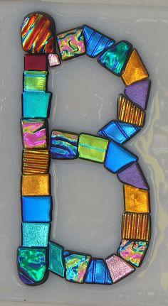 B mosaic
