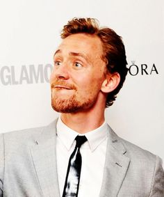 Tom and his absolutely adorable silly faces |Pinned from PinTo for iPad|