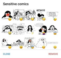 Here you can share telegram Sticker packs you find or you have made. Telegram Stickers, Stationary, Packing, Comics, Link, Bag Packaging, Cartoons, Comic, Comics And Cartoons