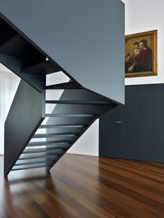 Stairs #Treppen #Stairs #Escaleras