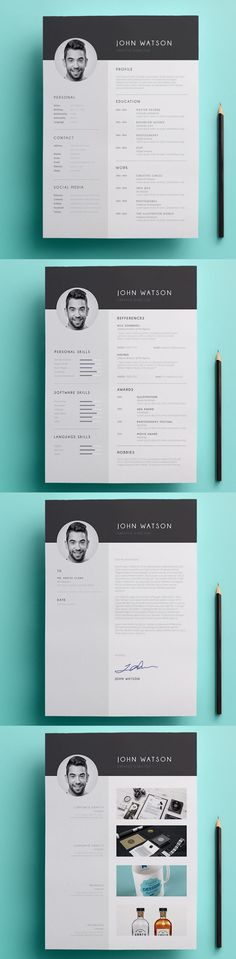56 best infographic resume fun images on Pinterest Productivity - applicant tracking spreadsheet
