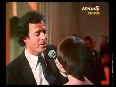 Julio Iglesias - QUIEREME MUCHO - YouTube