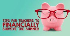 Tips for Teachers to