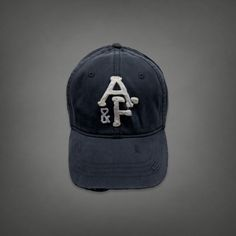 Mens Heritage Baseball Cap | Mens A PACKING LIST | Abercrombie.com