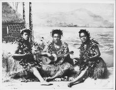 """Peter Young's Ho'okuleana Blog with many posts about Hawai'i.  Ho'okuleana – it's an action word; it means, """"to take responsibility."""""""