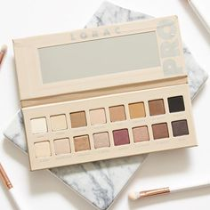 Happiness is: getting my hands on the new LORAC PRO Palette 3 -